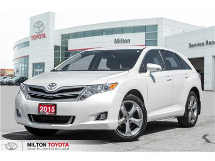 2015 Toyota Venza Base V6 (Stk: 118868) in Milton - Image 1 of 18