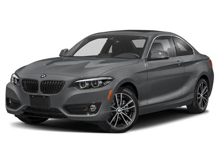 2020 BMW 230i xDrive (Stk: N38615) in Markham - Image 1 of 9