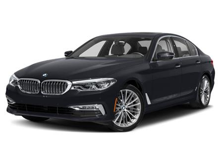 2020 BMW 540i xDrive (Stk: N39132) in Markham - Image 1 of 9