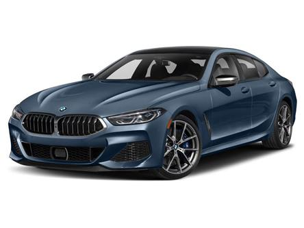 2020 BMW M850i xDrive Gran Coupe (Stk: N39168) in Markham - Image 1 of 9