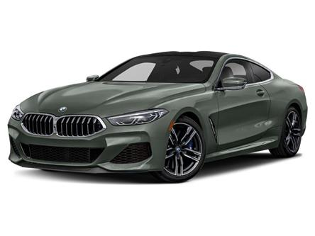 2020 BMW M850i xDrive (Stk: N39172) in Markham - Image 1 of 9