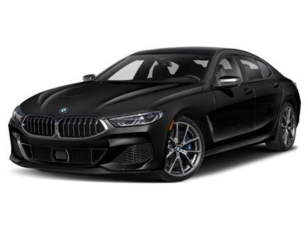 2020 BMW M850i xDrive Gran Coupe (Stk: N39175) in Markham - Image 1 of 9