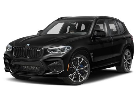 2020 BMW X3 M  (Stk: N39179) in Markham - Image 1 of 9