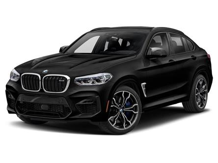 2020 BMW X4 M  (Stk: N39182) in Markham - Image 1 of 9