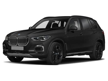 2021 BMW X5 PHEV xDrive45e (Stk: N39468) in Markham - Image 1 of 2