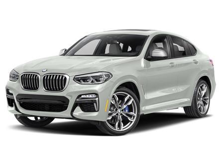 2020 BMW X4 M40i (Stk: N39525) in Markham - Image 1 of 9