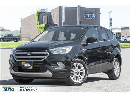 2017 Ford Escape SE (Stk: A65674) in Milton - Image 1 of 19