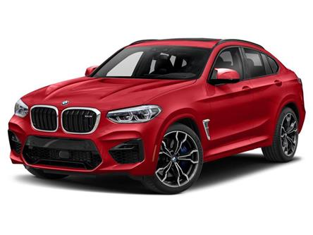 2020 BMW X4 M Competition (Stk: N38033) in Markham - Image 1 of 9