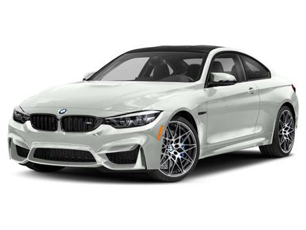 2020 BMW M4 Base (Stk: N38663) in Markham - Image 1 of 9