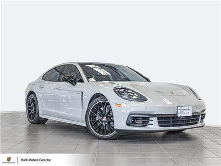 2018 Porsche Panamera e-Hybrid 4 (Stk: 63199B) in Ottawa - Image 1 of 22