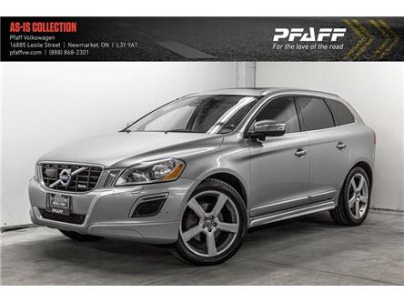 2010 Volvo XC60  (Stk: V5352A) in Newmarket - Image 1 of 22