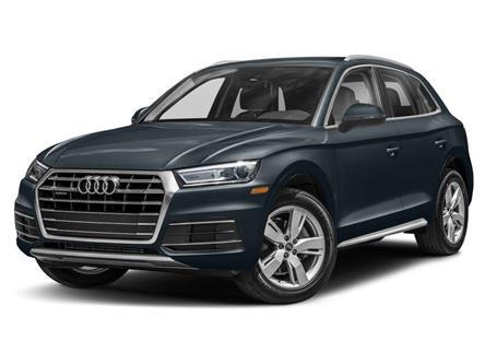 2020 Audi Q5 45 Progressiv (Stk: 53554) in Ottawa - Image 1 of 9