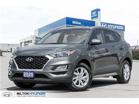 2020 Hyundai Tucson Preferred (Stk: 090964) in Milton - Image 1 of 21