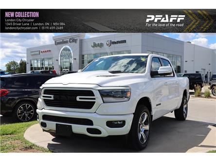 2020 RAM 1500  (Stk: LC2134) in London - Image 1 of 22