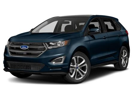 2017 Ford Edge Sport (Stk: 17-82898-T) in Burlington - Image 1 of 9
