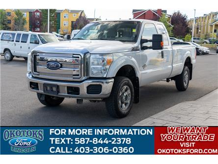 2015 Ford F-350 XLT (Stk: B81719) in Okotoks - Image 1 of 24