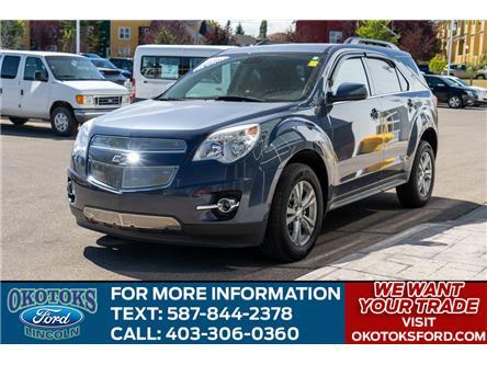 2014 Chevrolet Equinox 2LT (Stk: B81724) in Okotoks - Image 1 of 23
