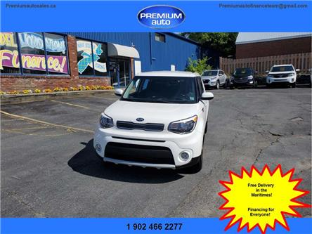 2019 Kia Soul EX (Stk: 910822) in Dartmouth - Image 1 of 20