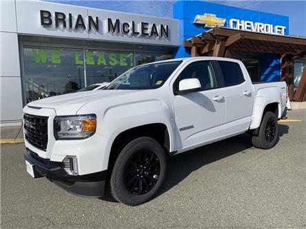 2021 GMC Canyon Elevation (Stk: M6007-21) in Courtenay - Image 1 of 16