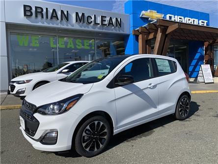 2021 Chevrolet Spark 1LT CVT (Stk: M6013-21) in Courtenay - Image 1 of 17