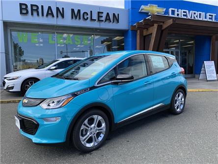 2020 Chevrolet Bolt EV LT (Stk: M5192-20) in Courtenay - Image 1 of 11