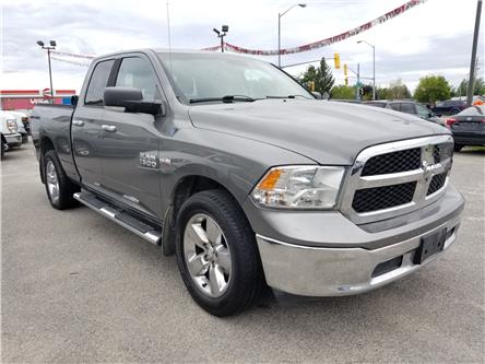 2013 RAM 1500 SLT (Stk: ) in Kemptville - Image 1 of 14