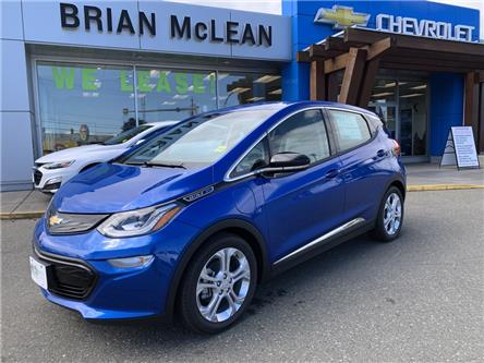 2020 Chevrolet Bolt EV LT (Stk: M5194-20) in Courtenay - Image 1 of 17