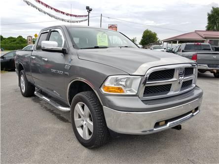 2011 Dodge Ram 1500 SLT (Stk: ) in Kemptville - Image 1 of 16