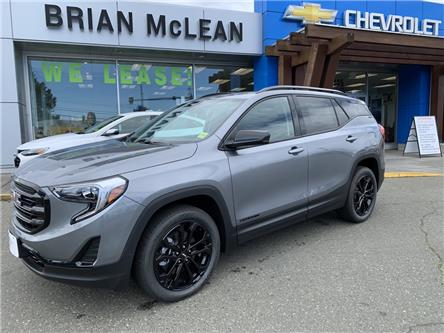 2020 GMC Terrain SLE (Stk: M5170-20) in Courtenay - Image 1 of 18