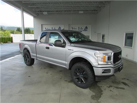 2020 Ford F-150 XL (Stk: 20253) in Port Alberni - Image 1 of 10