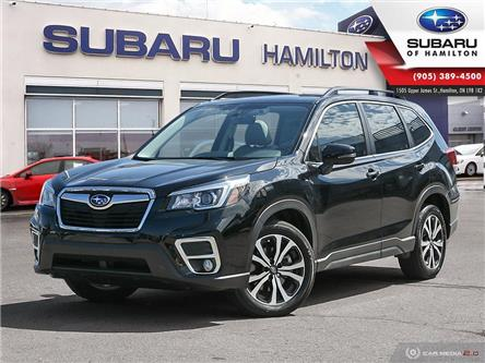 2020 Subaru Forester Limited (Stk: S8230) in Hamilton - Image 1 of 27
