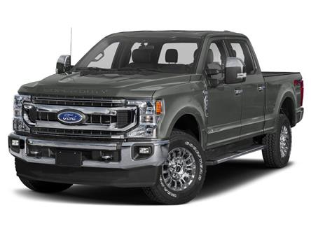 2020 Ford F-350 XLT (Stk: 20F30768) in Vancouver - Image 1 of 9