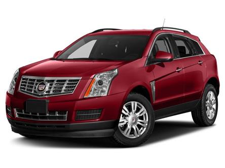 2014 Cadillac SRX Premium (Stk: 202-9535A) in Chilliwack - Image 1 of 10