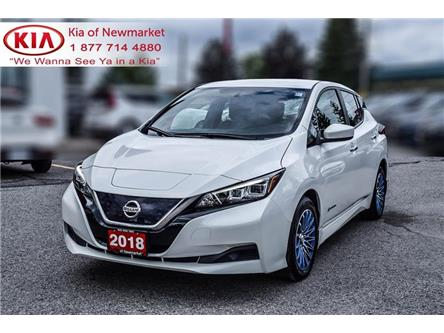 2018 Nissan LEAF S (Stk: 200537A) in Newmarket - Image 1 of 20