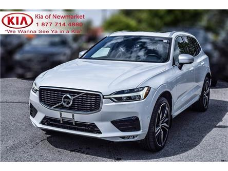 2018 Volvo XC60 T6 R-Design (Stk: P1228) in Newmarket - Image 1 of 22