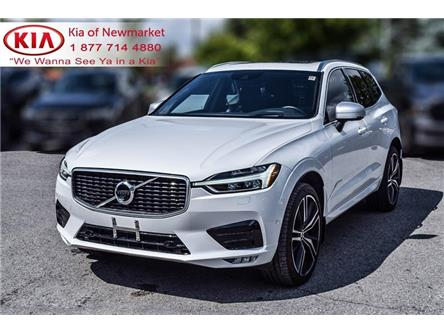 2018 Volvo XC60 T6 R-Design (Stk: P1231) in Newmarket - Image 1 of 22