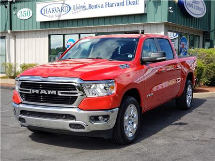 2020 RAM 1500 Big Horn (Stk: 10853) in Lower Sackville - Image 1 of 26
