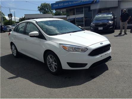 2016 Ford Focus SE (Stk: 200830) in Kingston - Image 1 of 23
