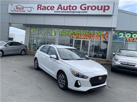 2019 Hyundai Elantra GT Preferred (Stk: 17627) in Dartmouth - Image 1 of 21