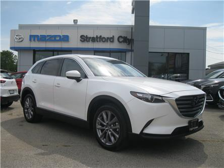 2020 Mazda CX-9 GS-L (Stk: 20015) in Stratford - Image 1 of 30