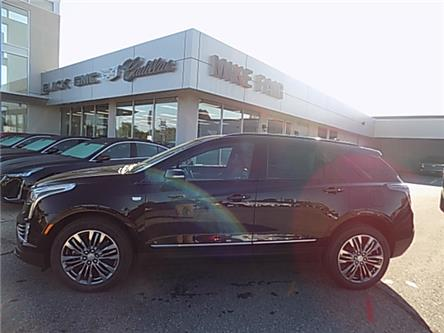 2020 Cadillac XT5 Sport (Stk: 20337) in Smiths Falls - Image 1 of 18