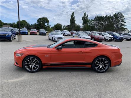 2015 Ford Mustang  (Stk: 1539) in Miramichi - Image 1 of 13