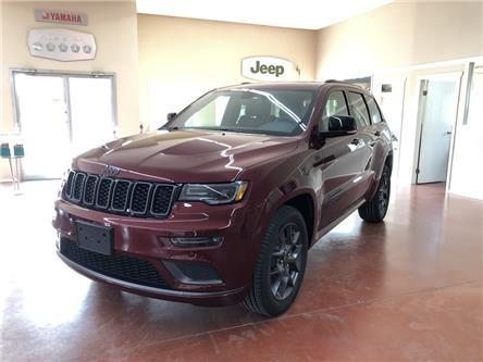 2020 Jeep Grand Cherokee Limited (Stk: N20-53) in Nipawin - Image 1 of 15