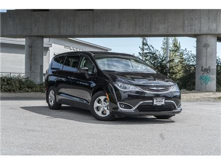 2018 Chrysler Pacifica Hybrid Touring Plus (Stk: LC0363) in Surrey - Image 1 of 27