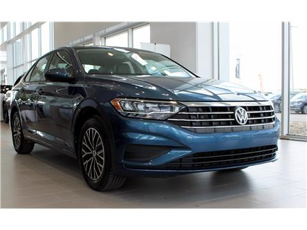 2020 Volkswagen Jetta Highline (Stk: 70158) in Saskatoon - Image 1 of 6