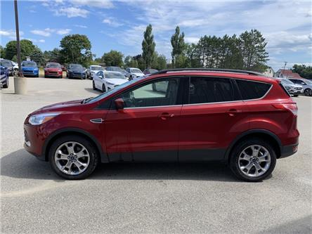 2015 Ford Escape SE (Stk: 01013B) in Miramichi - Image 1 of 14