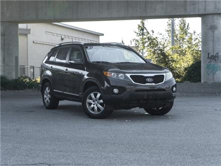 2011 Kia Sorento LX V6 (Stk: L156500A) in Surrey - Image 1 of 19