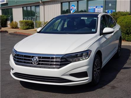 2019 Volkswagen Jetta 1.4 TSI Highline (Stk: 10859) in Lower Sackville - Image 1 of 25