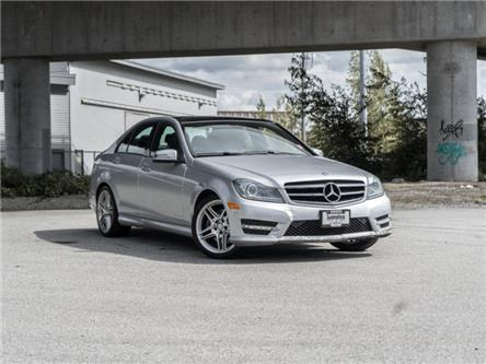 2014 Mercedes-Benz C-Class Base (Stk: LC0259A) in Surrey - Image 1 of 29