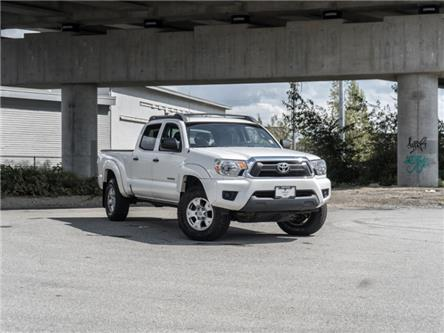 2014 Toyota Tacoma V6 (Stk: LC0442A) in Surrey - Image 1 of 29